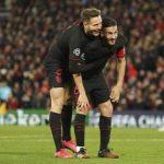 Jebakan Atletico dan Petaka Liverpool 167 Detik Usai Pesta