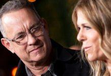 Syuting di Australia, Aktor Tom Hanks Positif Corona