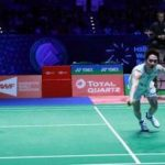 The Minions Tak Beruntung di All England