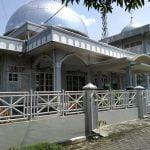 Masjid Al Hidayah, Komplek Menteng Indah, Medan Denai.