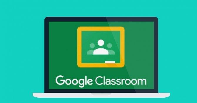 Kuliah Online, Ini Cara Buat Google Classroom
