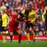 Liverpool menderita kekalahan pertama mereka di Liga Primer Inggris musim ini dengab kekalahan 3-0 atas Watford, Minggu (1/3/2020) dinihari tadi.