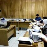 Kampus PTN di Medan: Bimbingan, Seminar dan Sidang Skripsi Silakan Lanjut