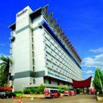 Hotel Danau Toba International Medan, Jalan Imam Bonjol, Medan