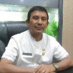 Kadis Sosial Pemko Medan, Endar Sutan Lubis