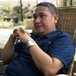 Sekretaris BKD dan PSDM Kota Medan, Baginda