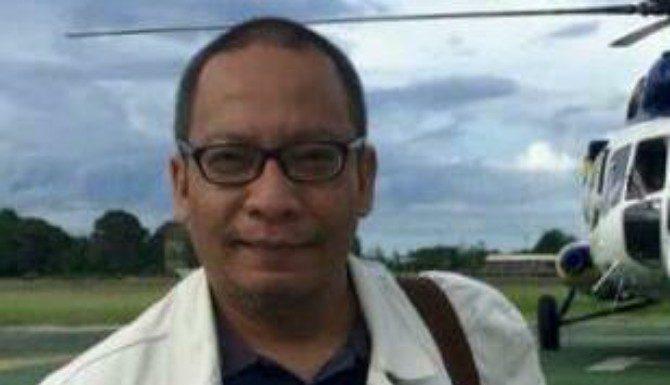 Muhammad Safri Lubis, Praktisi dan Profesional Bidang e-Government.