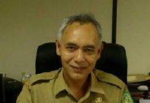 Kepala Bappeda Kota Medan, Irwan Ritonga