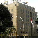 Gedung Bank Mandiri cabang Imam Bonjol Medan