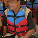 Kepala BPBD Kota Medan, Arjuna Sembiring