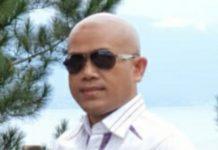 Penikmat Seni Kota Medan, Muhammad Edison Ginting