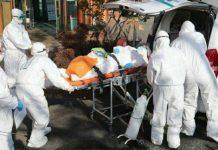 Biaya Penguburan Jenazah Akibat corona Rp4 Juta Sekali Pemakaman