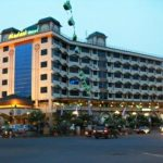 Hotel Madani Jl. SM Raja, Medan