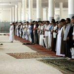 MUI Medan Ajak Umat Muslim Baca Qunut Nazilah Setiap Shalat