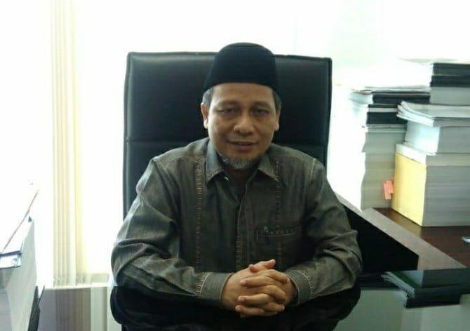 Wakil Ketua DPRD Medan, Rajuddin Sagala