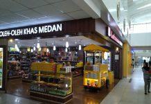 Penerbangan Komersil di Kualanamu Stop, Usaha dalam Bandara Diminta Tutup