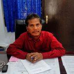 Kepala Ombudsman RI Perwakilan Sumut Abyadi Siregar.