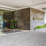 Garuda Plaza Hotel (GPH).