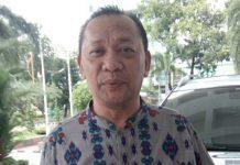 Kabag Hukum Setdako Medan, Bambang