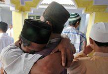 Pemerintah Imbau Masyarakat Tak Silaturrahmi Idul Fitri