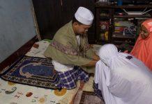 Muhammadiyah Anjurkan Shalat Idul Fitri di Rumah
