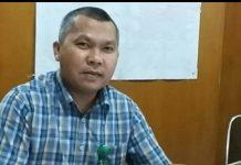 Akademisi dari UMSU, Arifin Saleh Siregar.