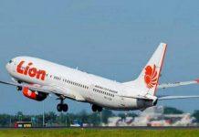 Dapat Izin, Lion Air Grup Terbang Mulai 10 Mei