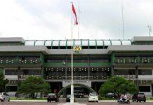Universitas Sumatera Utara (USU).