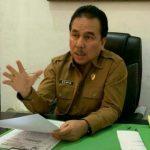 Kadis Kesehatan Kota Medan, Edwin Effendi