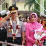Brigjend Pol Dadang Hartanto, Wakapolda Sumut yang baru.