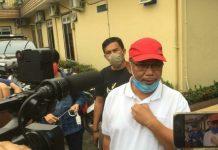 Pelaksana Tugas (Plt) Wali Kota Medan, Akhyar Nasution.