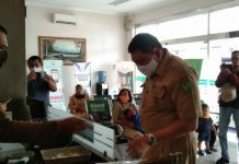 Kejatisu Lakukan Pemeriksaan Terhadap Kepala BPKAD Kota Medan, Tengku Ahmad Sofyan.