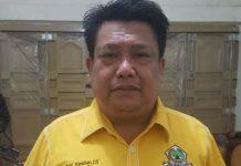 Ketua Korbid Kepartaian, Rolel Harahap.