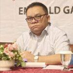 Agus Salim Ujung