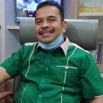 Kepala Dinas Kependudukan dan Catatan Sipil Kota Medan, Zulkarnain