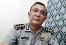 Kasubbid Penmas Polda Sumut, AKBP MP Nainggolan
