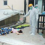 Pasien Covid-19 di Medan Lompat dari Lantai 12 Rumah Sakit