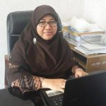 Komisioner KPU Medan, Nana Minarti