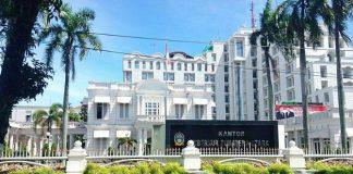 Kantor Gubernur Sumatera Utara
