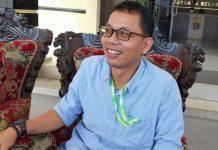 Ketua KPU Serdangbedagai, Erdian Wirajaya