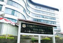 Gedung DPRD Kota Medan