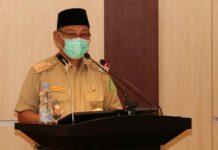 Plt Walikota Medan, Akhyar Nasution
