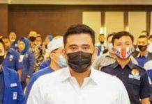 Bobby Afif Nasution