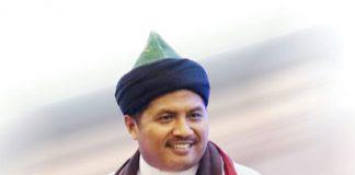 TGB Syekh Dr Ahmad Sabban Alrahmaniy Rajagukguk, MA
