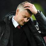 Pelatih Manchester United, Ole Gunnar Solskjaer. (ist)