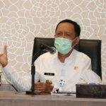 Pjs Walikota Medan, Arief Sudarto Trinugroho