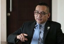 Ketua PHRI Sumut Denny S Wardhana