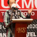 Pjs Walikota Medan, Arief S Trinugroho