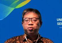 Sekretaris ITB, Widjaja Martokusomo