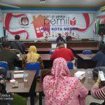 Rumah Pintar Pemilu KPU Kota Medan